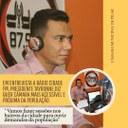 Em entrevista a rádio Cidade Fm, presidente Tayronne diz que quer Câmara mais acessível a população